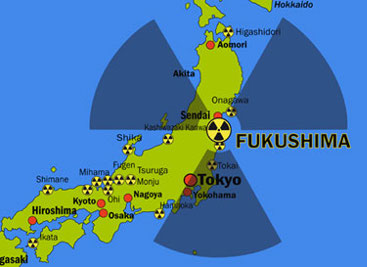 FUKUSHIMA PROPHECY! Pacific Ocean Will Turn To Blood, Japan Disaster Breaches Gates of Hell! Radioaktivitaet-fukushima-ia