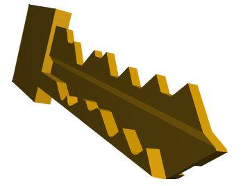 Primus-key-CAD