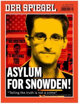 snowden-asylum