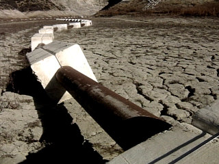 Drought-pipes