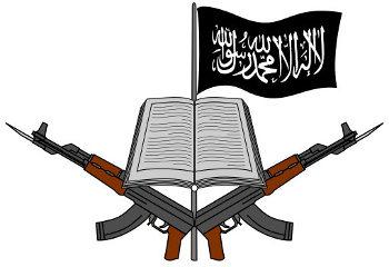Boko Haram logo