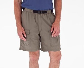 Royal Robbins back country short