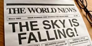 sky-falling
