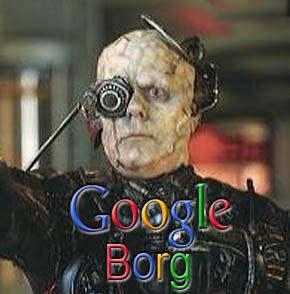 Google Borg