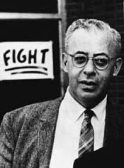 Saul Alinsky. Fight