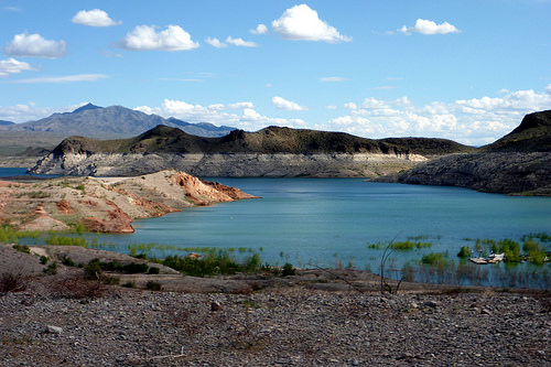 lake mead photo