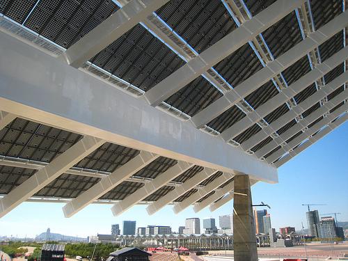 solar pv photo