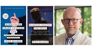 Rick Wilson books