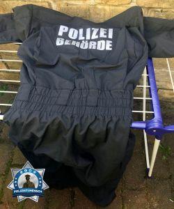 Uniform-Waschtag