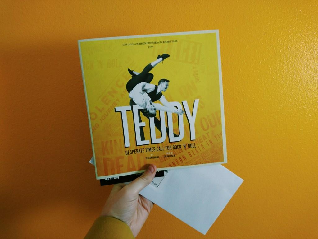 Teddy_the_musical