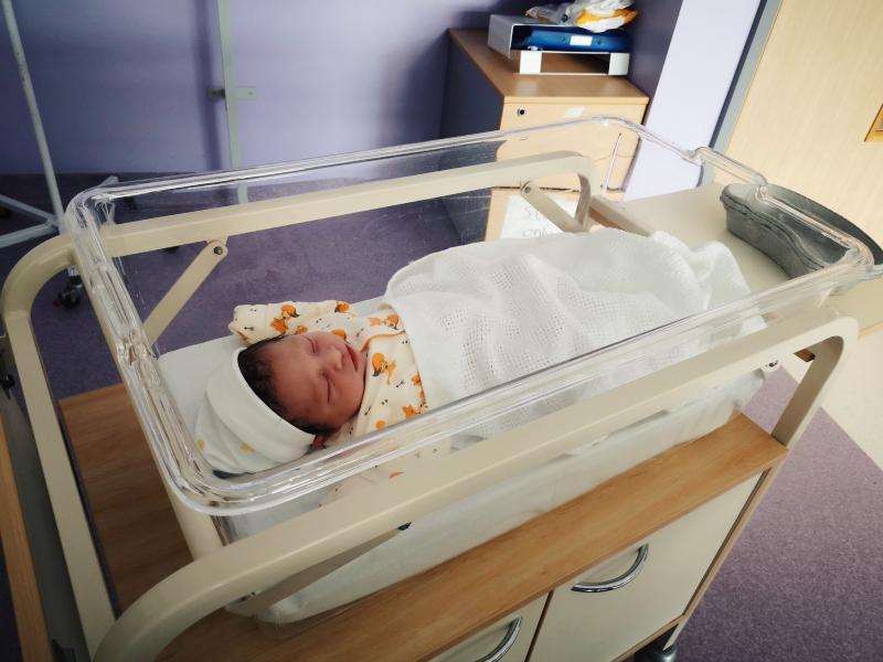 Williams Birth Story