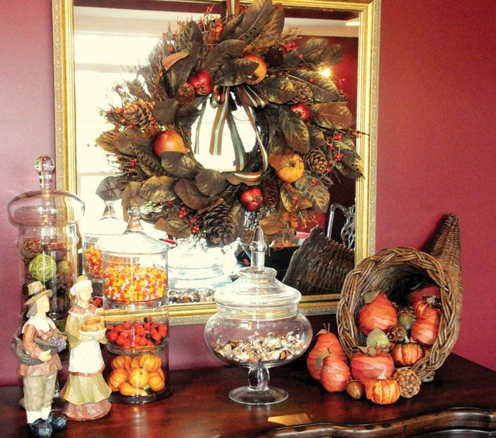 thanksgiving-display