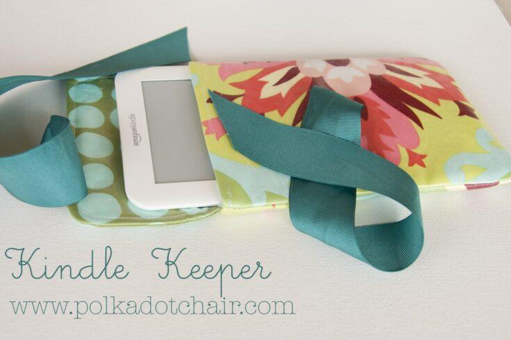 Kindle Keeper Tutorial