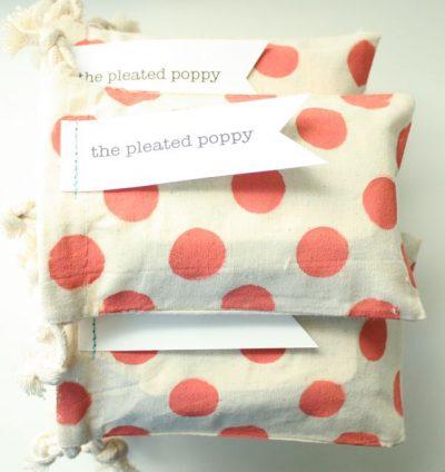 Polka Dot Gift Bags