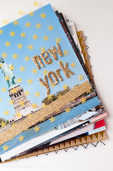 diy-nyc-scrapbook