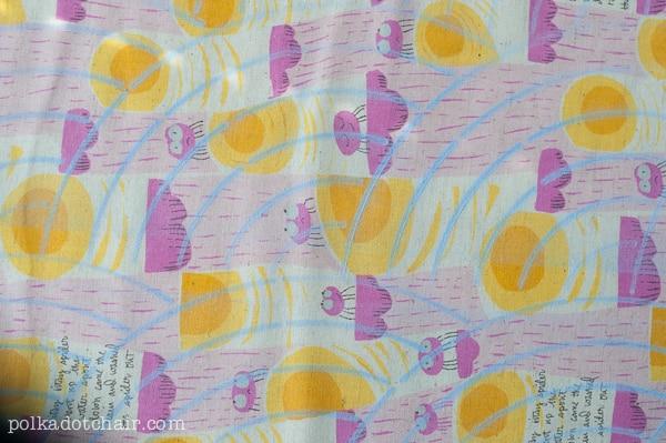 quilt for kit