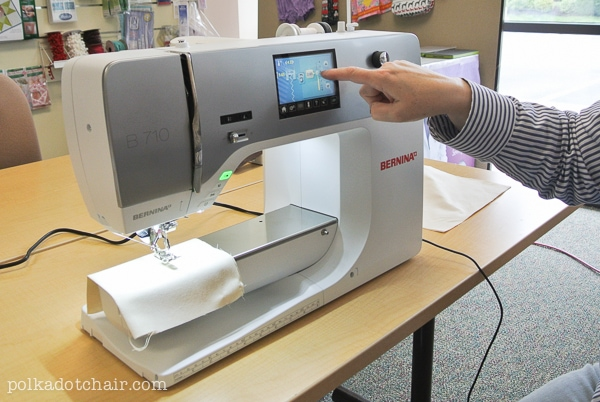 New Sewing Machine Classes