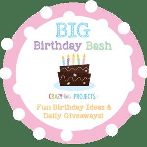 Birthday Bash