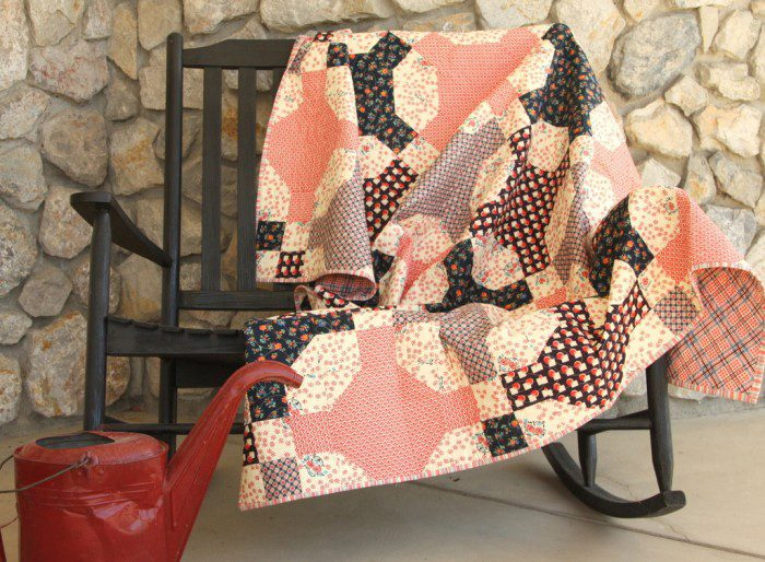 Fabulously Fast Quilts by Amy Smart