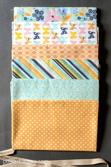 Zoe Pearn Fabric Riley Blake Designs