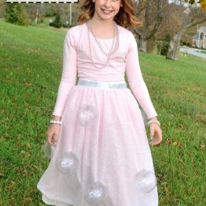 Glinda Halloween Costume Ideas