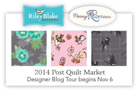 Blog Tour Houston 2014-01