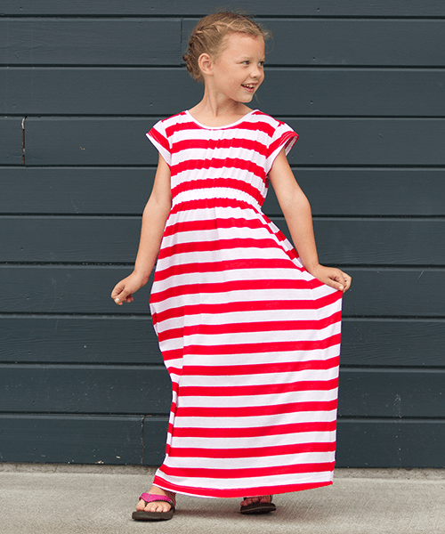Dress by Go To Patterns