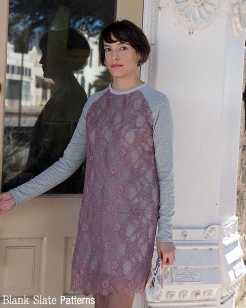 Dress by Blank Slate Patterns