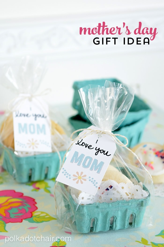 Easy Mother S Day Gift Ideas On Polka Dot Chair Blog