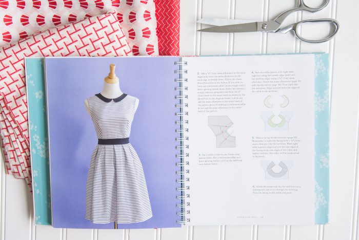 Sew Many Dresses Book by Tanya Whelan