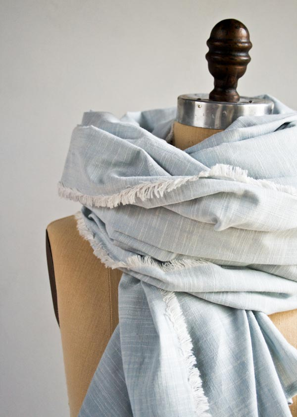 Incredibly Simple Scarves - Purl Soho
