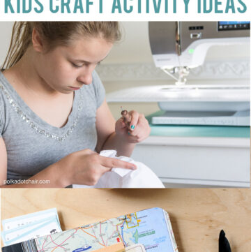 The BEST Sewing and DIY Projects