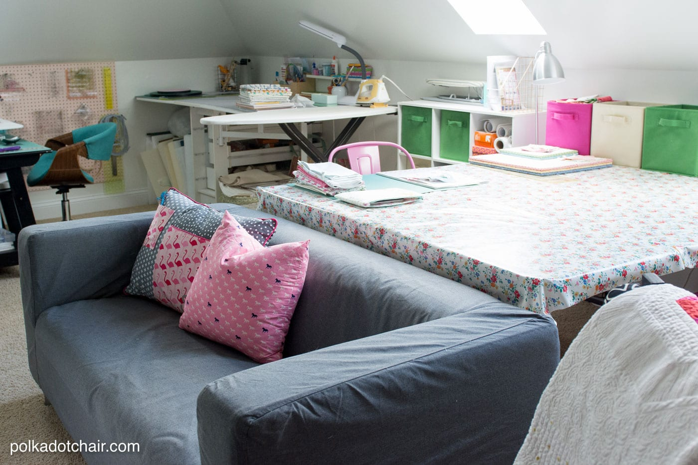 sewing-and-craft-room-ideas