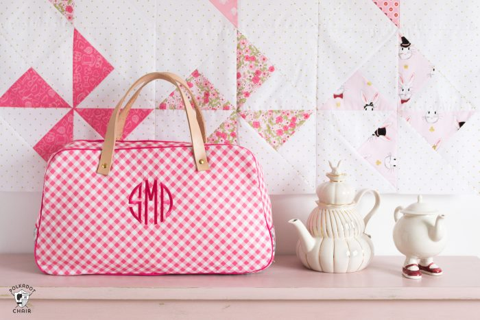 Cute sewing projects made with Wonderland Two Fabric, lots of quilt ideas, tote bags and gifts to sew