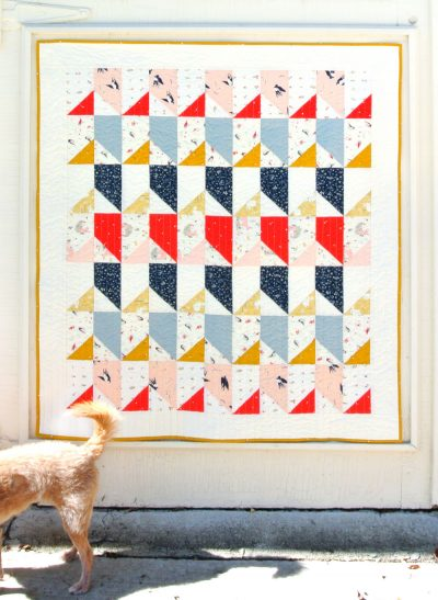 Baby Quilt Pattern Download