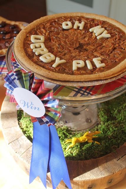Derby Pie Recipe