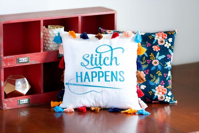 Free Stitch happens sewing svg file