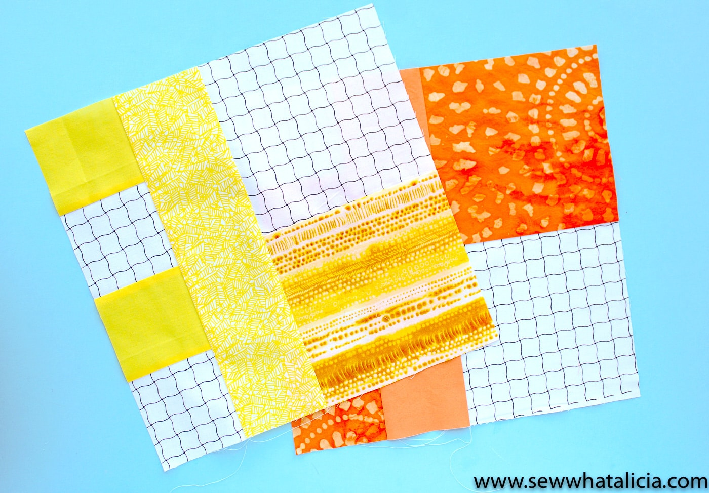 quilt block bases
