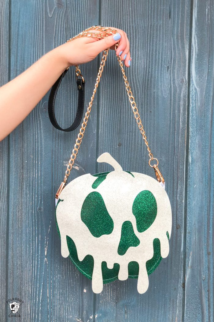DIY Disney Cross Body Bags