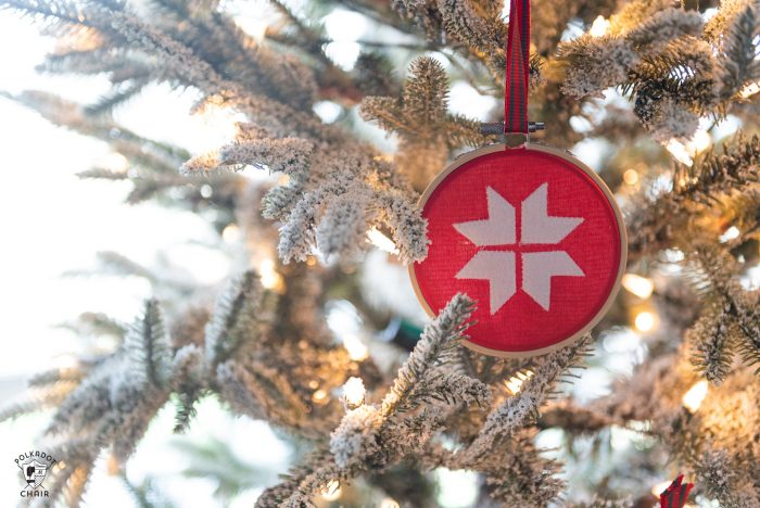 Scandinavian Christmas Decorations