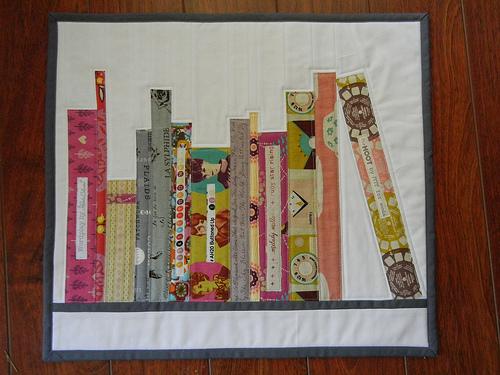Mini Quilt Patterns