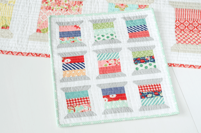 Mini Quilt Patterns