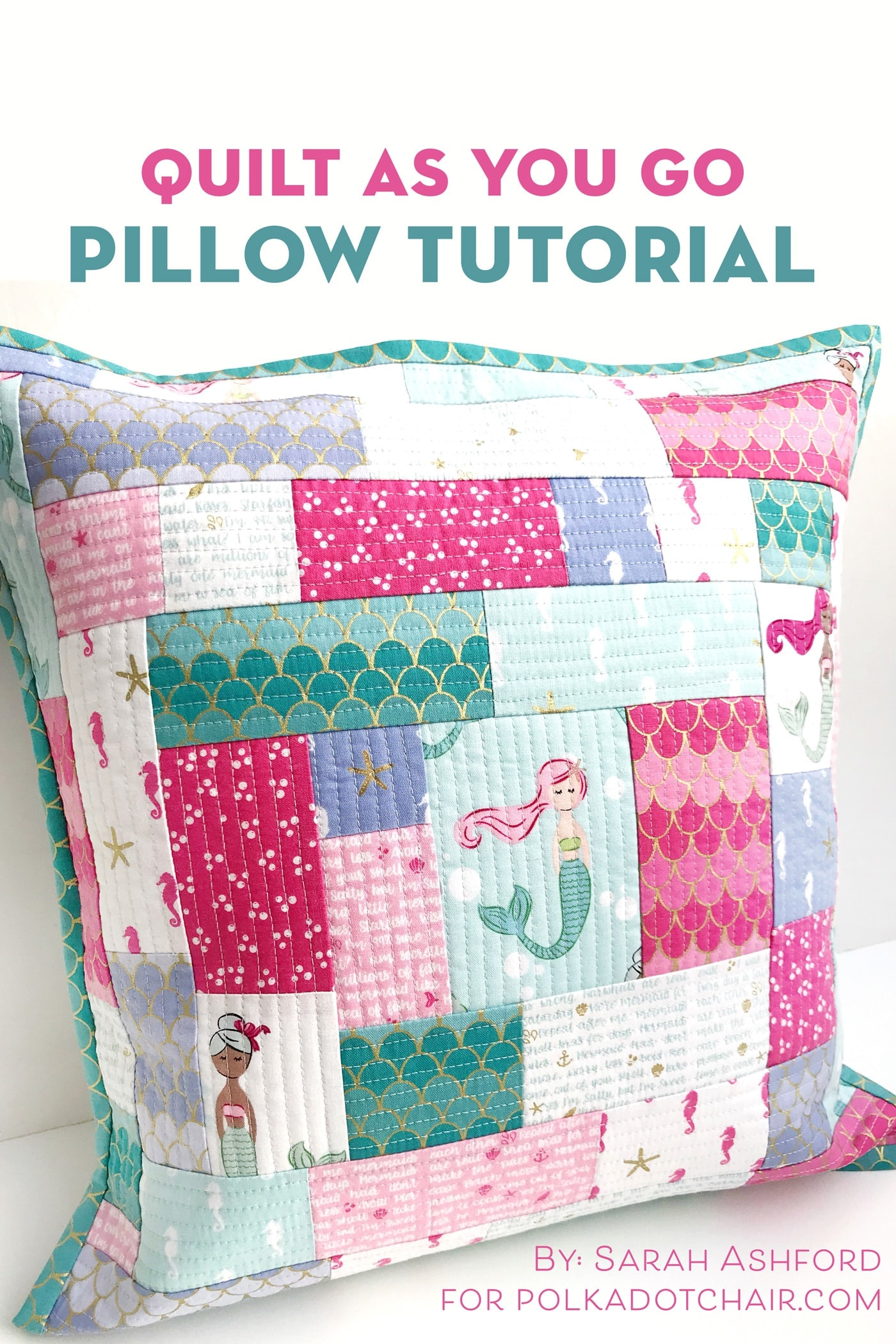 easy diy throw pillow covers step by step tutorial.htm how to make a simple patchwork pillow using the quilt as you go  patchwork pillow using the quilt as