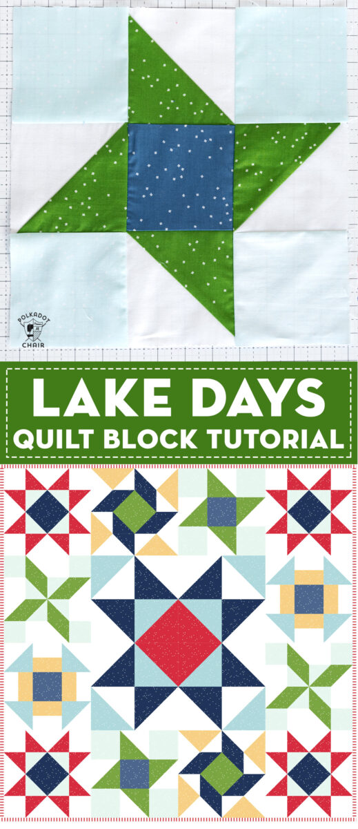 Just for fun quilt layout