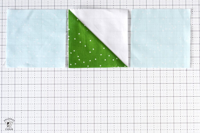 quilt block row 1 layout