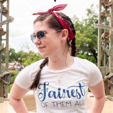 Disney T Shirt
