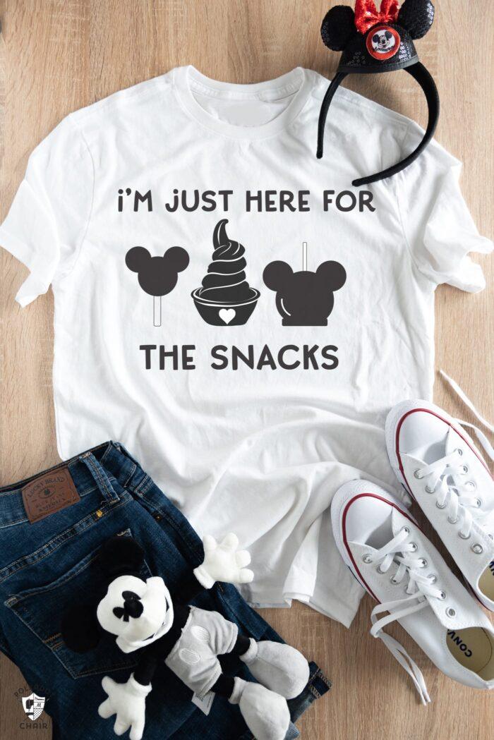 How To Make Disney Shirts Free Cricut Svg Files The Polka Dot Chair