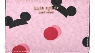 Mickey Card Case