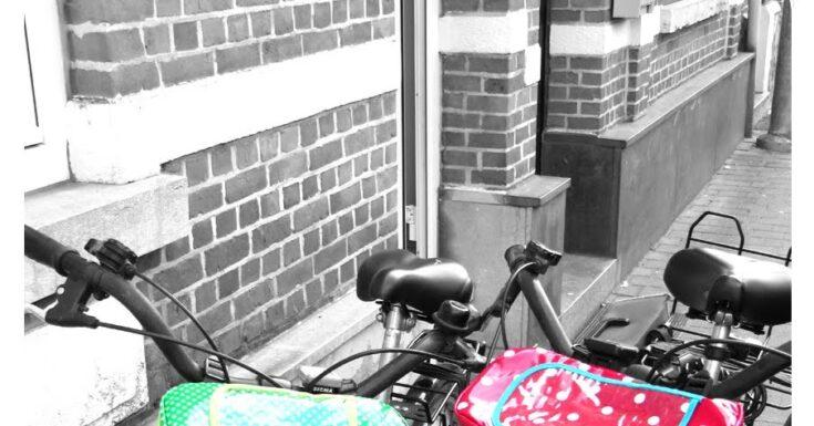 How to Make a Bike Bag