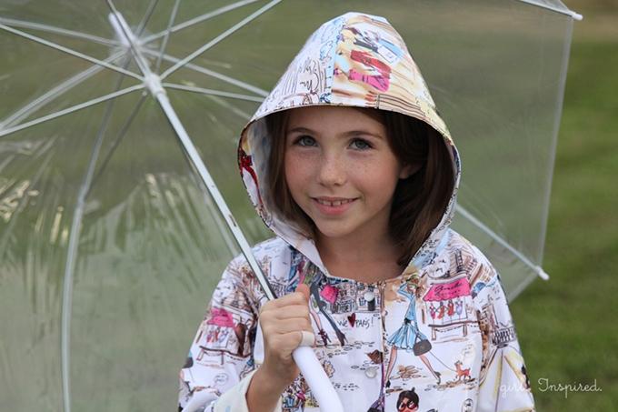 Sew a Raincoat!